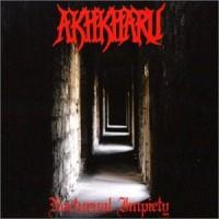 Purchase Akhkharu - Nocturnal Impiety