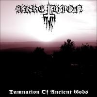 Purchase Akrethion - Damnation Of Ancient Gods