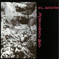 Purchase Al Atkins - Judgement Day