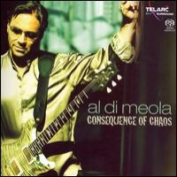 Purchase Al Di Meola - Consequence Of Chaos