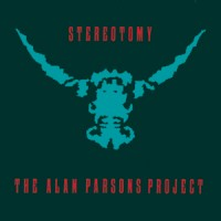 Purchase The Alan Parsons Project - Stereotomy