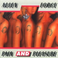 Purchase Alien Force - Pain And Pleasure