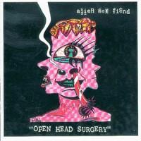 Purchase Alien Sex Fiend - Open Head Surgery