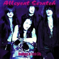 Purchase Alleycat Scratch - Deadboys In Trash City