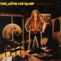 Purchase Alvin Lee - Free Fall