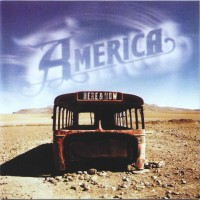 Purchase America - Here & Now CD1