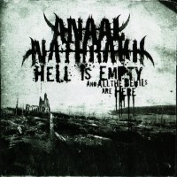 Purchase Anaal Nathrakh - Hell Is Empty, And All The Devils Are Here