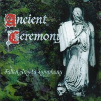 Purchase Ancient Ceremony - Fallen Angel's Symphony