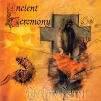 Purchase Ancient Ceremony - The Third Testament