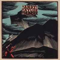 Purchase Andy Taylor - Thunder