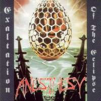 Purchase Anesthesy - Exaltation Of The Eclipse