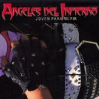 Purchase Angeles Del Infierno - Joven Para Morir