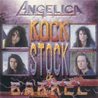 Purchase Angelica - Rock Stock & Barrel