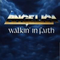 Purchase Angelica - Walkin' In Faith