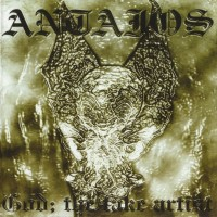 Purchase Antaios - God; The Fake Artist