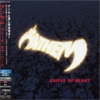 Purchase Anthem - Grieve Of Heart