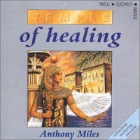 Purchase Anthony Miles - Temple Of Healing