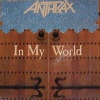 Purchase Anthrax - In My World