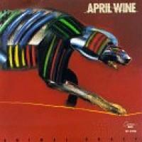 Purchase April Wine - Animal Grace