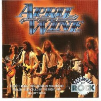 Purchase April Wine - Champions Of Rock