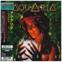 Purchase Aquaria - Shambala
