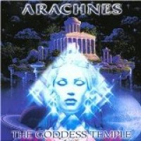 Purchase Arachnes - The Goddess Temple