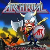 Purchase Arch Rival - In The Face Of Danger