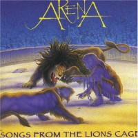 Purchase Arena - Songs From The Lions Cage