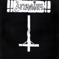 Purchase Armatus - Eternal Flame Of Hate