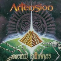 Purchase Artension - Sacred Pathways