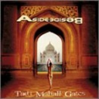 Purchase Aside Beside - Tadj Mahall Gates