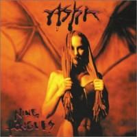 Purchase Aska - Nine Tongues