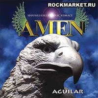 Purchase Manfred Ehlert's Amen - Aguilar (feat. Glenn Hughes, Marc Storace)
