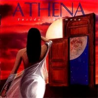 Purchase Athena - Inside The Moon