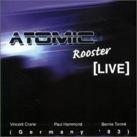 Purchase Atomic Rooster - Live In Germany 1983