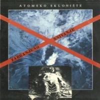 Purchase Atomsko sklonište - Zabranjeno Snivanje