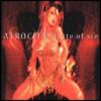 Purchase Atrocity - Taste Of Sin