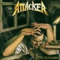 Purchase Attacker - The Unknown
