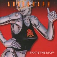 Purchase Autograph - That's The Stuff (Vinyl)