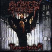 Purchase Autopsy Torment - Tormentorium