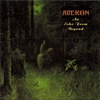 Purchase Averon - An Echo From Beyond
