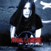 Purchase Avril Lavigne - My Worl d