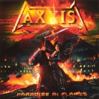 Purchase Axxis - Paradise In Flames