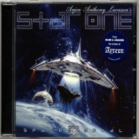 Purchase Ayreon - Star One. Space Metal CD1