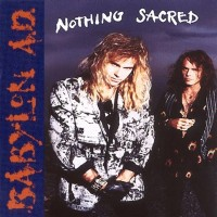 Purchase Babylon A.D. - Nothing Sacred