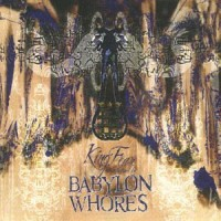 Purchase Babylon Whores - King Fear