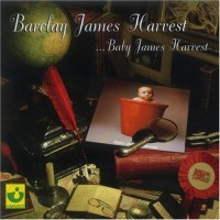 Purchase Barclay James Harvest - Baby James Harvest