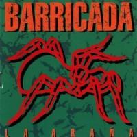 Purchase Barricada - La araña
