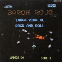 Purchase Baron Rojo - Larga Vida Al Rock And Roll