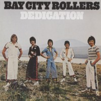Purchase The Bay City Rollers - Dedication